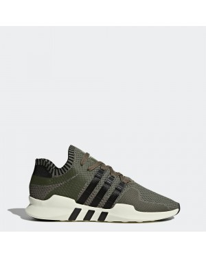 adidas Originals EQT Support ADV PK Green Black By9394