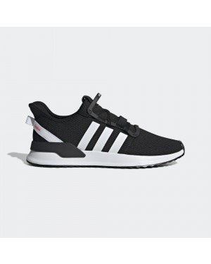 adidas U_Path Run Black/White G27639