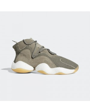 adidas Crazy BYW Shoes Grey BD8004