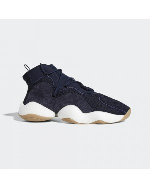 Adidas Originals Men's Crazy BYW Blue White BD8005