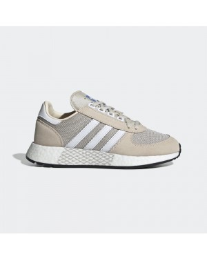 Women's adidas Originals Marathon Ecru Tint/White/Brown G27695