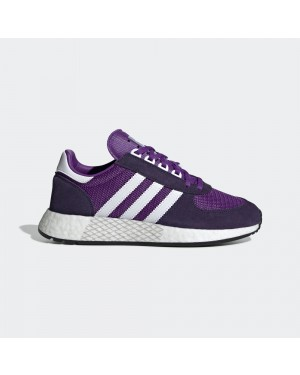 adidas Marathon Tech Purple G27696