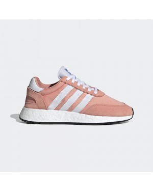 Women's adidas I-5923 Runner Casual Trace Pink/Cloud White CG6037