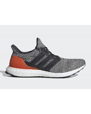 adidas Ultra Boost Raw White Active Orange DB2834