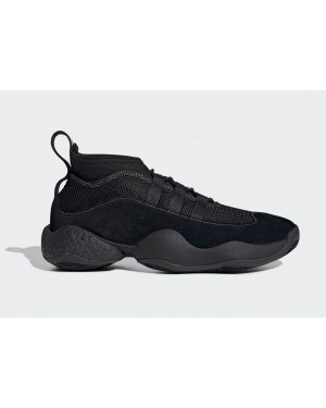 Bed J.W. Ford x Crazy BYW 'Jet Black' - adidas - EF3836