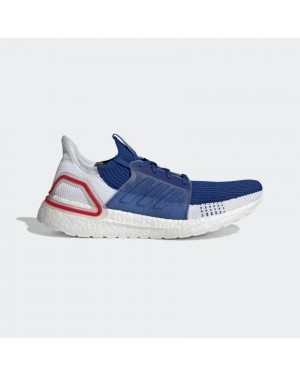 Adidas Ultraboost 19 M EF1340 White/Royal/Red