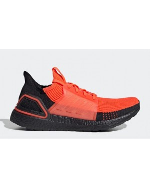 Ultra Boost 2019 Red/Black - G27131 - Adidas