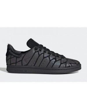 "Stan Smith ""Xeno"" Core Black/Xeno - FV4044 - Adidas"