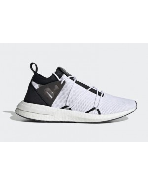 Arkyn Cloud White/Cloud White-Core Black - EE5316 - Adidas