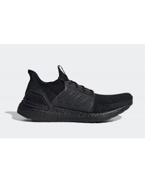 "UltraBoost 19 ""Triple Black"" adidas G27508"