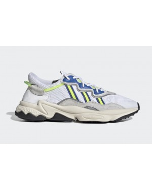 adidas Originals Ozweego White Sneakers EE7009