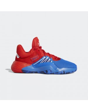 adidas D.O.N. Issue 1 Spider-Man EF2400