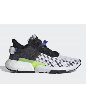 adidas Originals Pod-S3.1 Black Sneakers CG5947