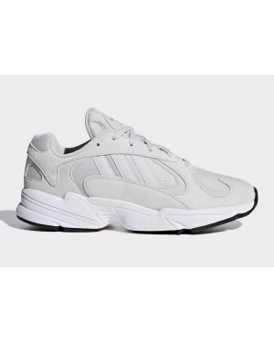 adidas Yung-1 Light Grey/White BD7659