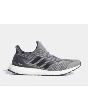 Adidas Ultra Boost 5.0 Uncaged DNA Grey/Grey Six-Cloud White G55612