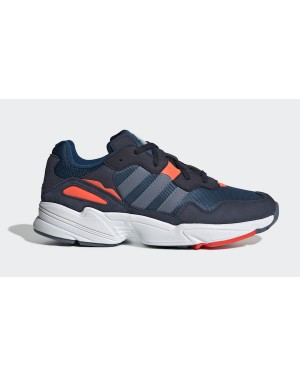 adidas Yung-96 Legend Marine/Steel-Solar Red DB2596