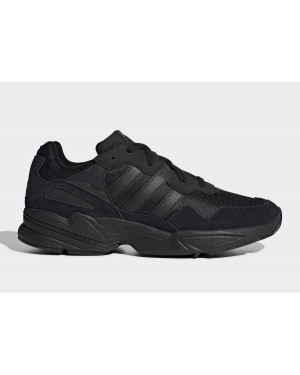 adidas Yung-96 Core Black/Core Black-Carbon F35019