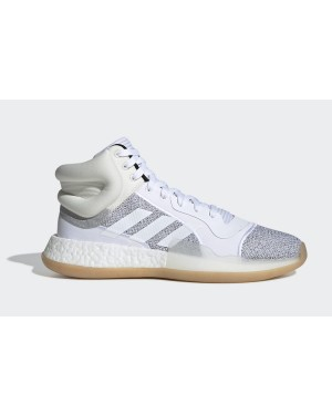 adidas Marquee Boost Raw White/Cloud White-Off White BB9299