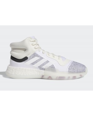 adidas Marquee Boost White/Footwear White-Grey G28978