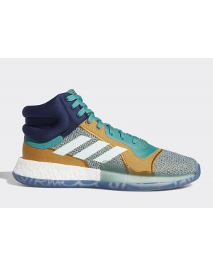 adidas Marquee Boost Green G27740