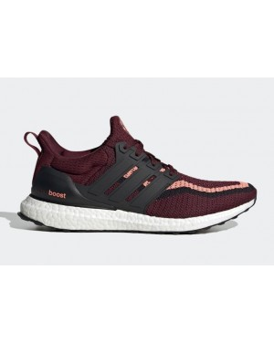 Manchester United x Adidas Ultra Boost DNA FZ3620 Red