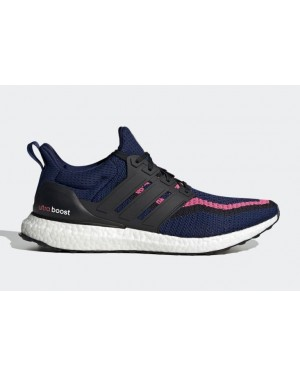 Real Madrid x Adidas Ultra Boost DNA FZ3623 Blue