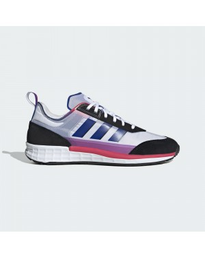 Adidas Sl 7200 Pride FY9020 White/Black/Collegiate Royal