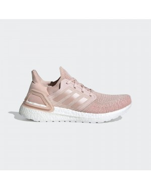 Adidas UltraBoost 20 FV8358 Vapour Pink/Vapour Pink/White