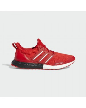 Adidas UltraBoost Dna Montreal FY3426 Scarlet/White/Black