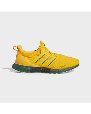 Adidas UltraBoost Dna Sydney FY2897 Collegiate Gold/Supplier Colour/Black