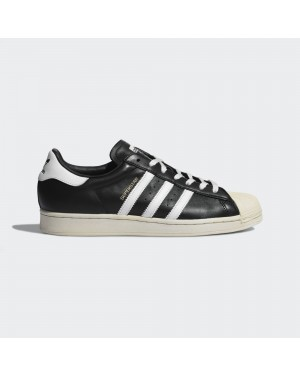 Adidas Superstar FV2832 Black/White/Blue
