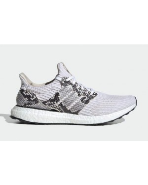 "Adidas Ultra Boost DNA ""Python"" FZ2734 White"